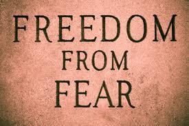 false fear