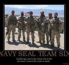 SEAL 6