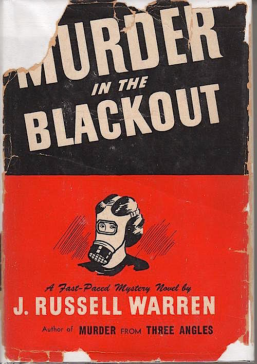 Murder in the Blackout