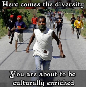 Islam diversity GreyEnigma