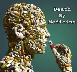Death By Medicine header-bb