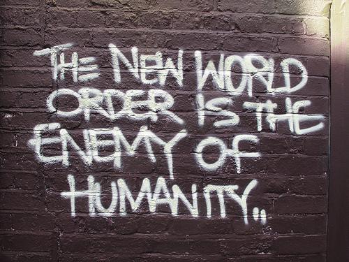 New Worl Order NWO