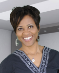 Nicole D. Hayes, Founder, Voices Against the Grain