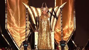 Madonna Super Bowl High Priestess of the Illuminati