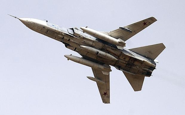 russian plane syria
